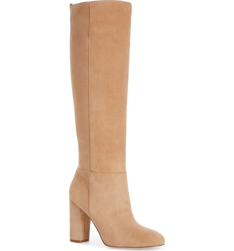 Sam Edelman Caprice Knee-High Boots