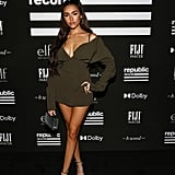 Madison Beer's Grammys Afterparty Outfit