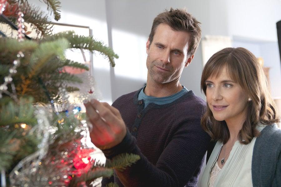 the christmas ornament 2013 - Hallmark Christmas Movies 2013