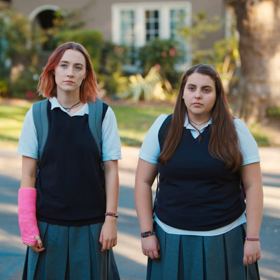 Who Plays Julie in Lady Bird?