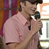 He went on TRL, and you realized short-sleeved button-downs could be sexy.