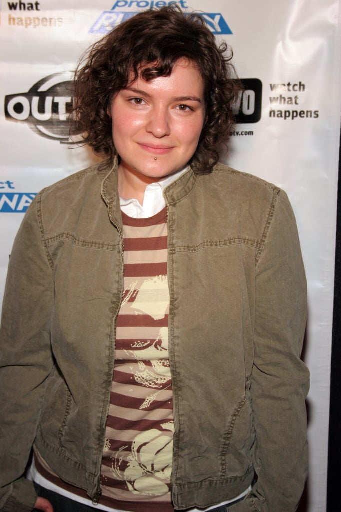 Katherine Gerdes, Project Runway Season 3