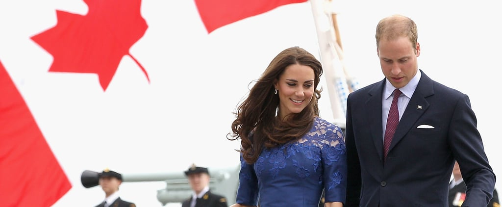 Kate Middleton's Canada Style Has Something in Common With Your Own