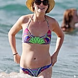 Candice Accola Keeps Up the Bikini Fun in Hawaii