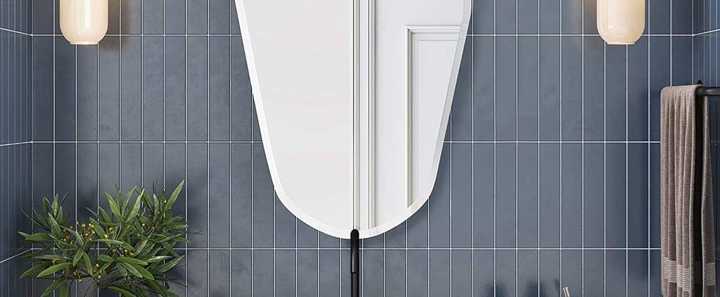 Best Asymmetrical Mirrors