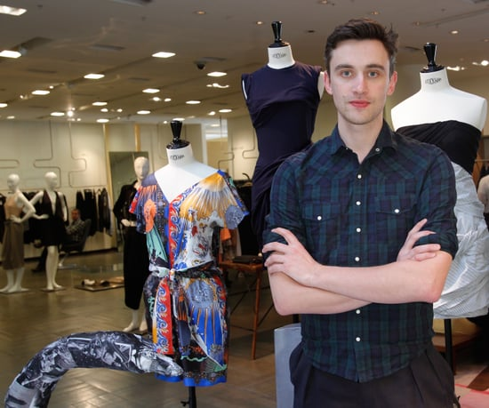 Guillaume Henry on Carven's Upcoming First Fashion Show and the Brand's Next Step