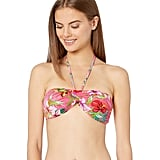 Hobie Flor-All or Nothing Reversible Bandeau Top