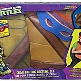 Teenage Mutant Ninja Turtles Crime Fighting Dress-Up Set