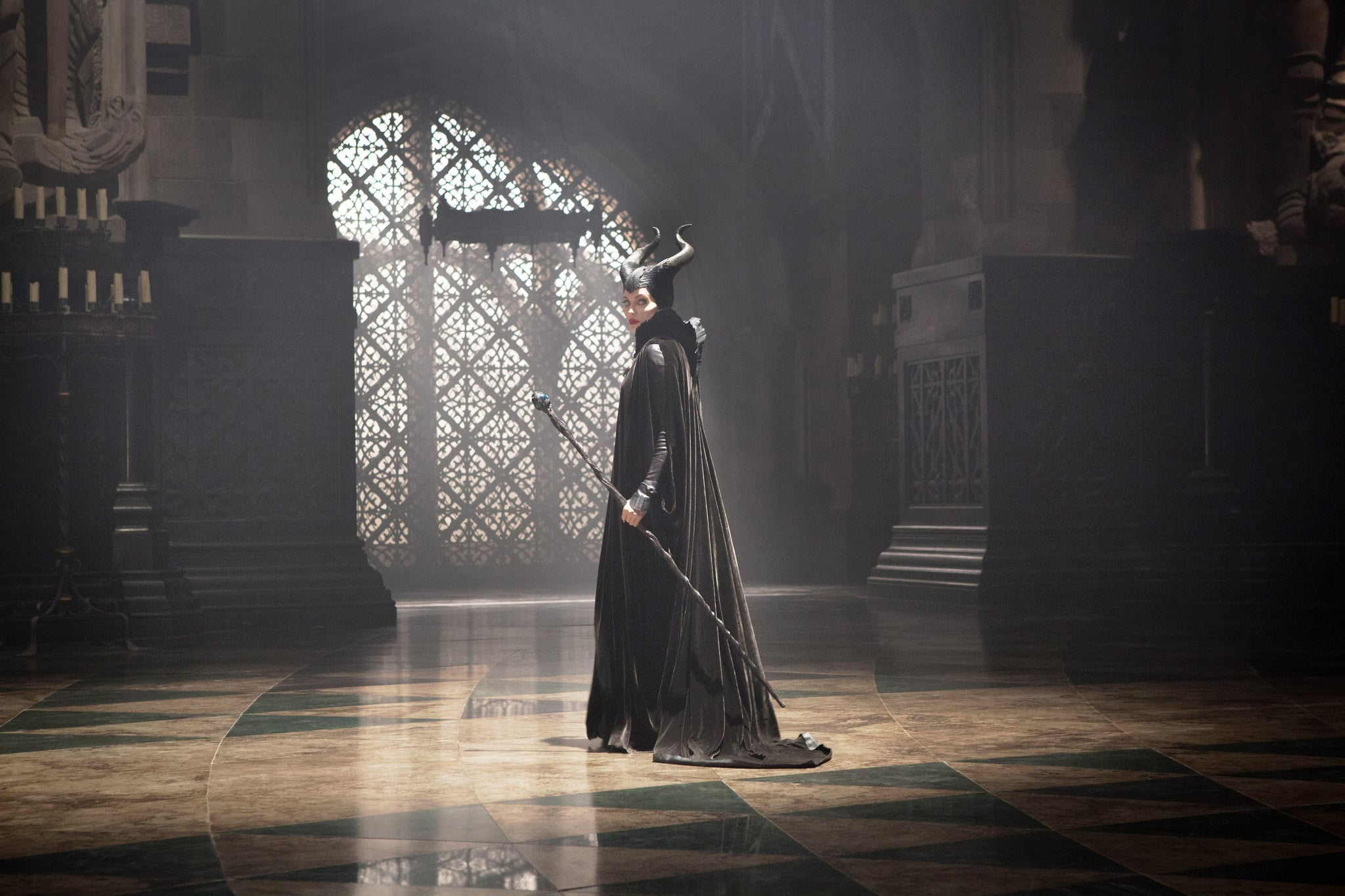 Maleficent 2014 Every Disney Live Action Remake Ranked From Worst To Best Popsugar Entertainment Photo 9