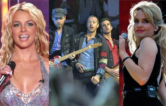 2008 MTV EMA Nominations Announced!