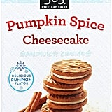 365 Everyday Value Pumpkin Spice Cheesecake Sandwich Cremes ($4)