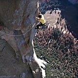 Free Solo and National Geographic Content