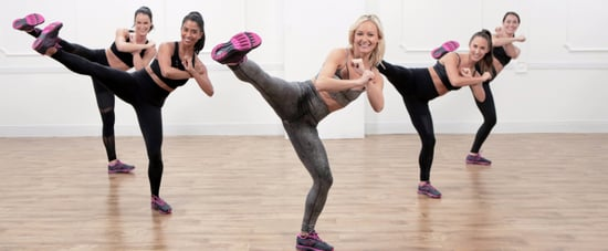 30-Minute Dance Cardio Workout | Body By Simone