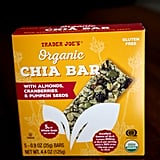 Organic Chia Bar