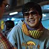 Mr. Chow From The Hangover Part II