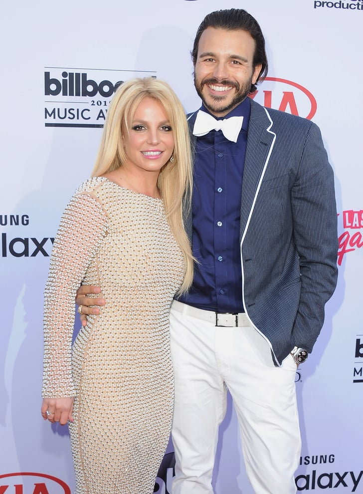 Britney Spears' Beau Charlie Ebersol Speaks Out About ...