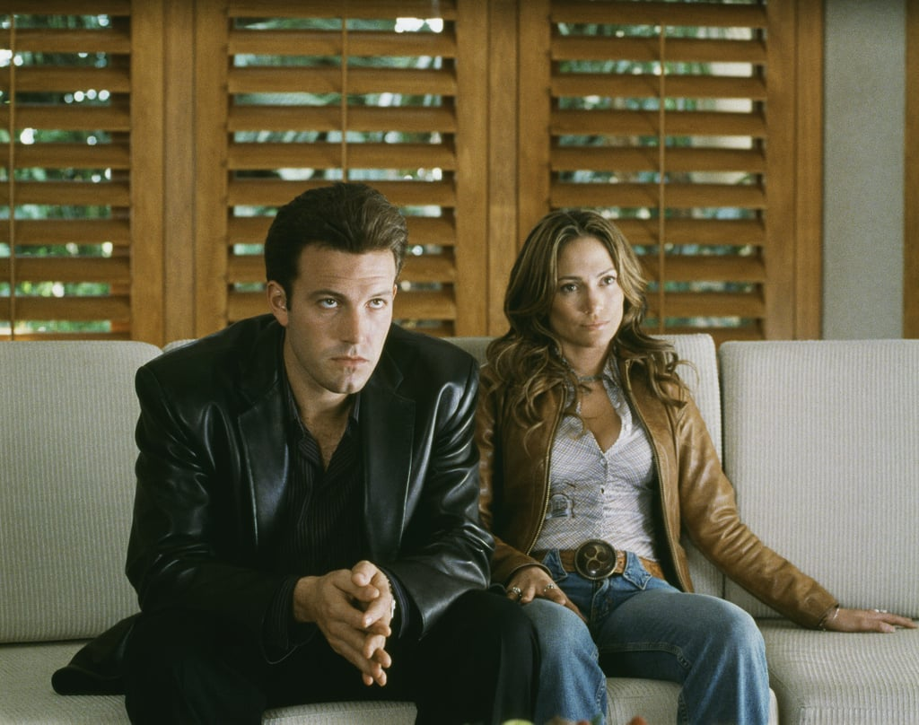 As Ricki and Larry, They Both Wore Classic Leather Jackets