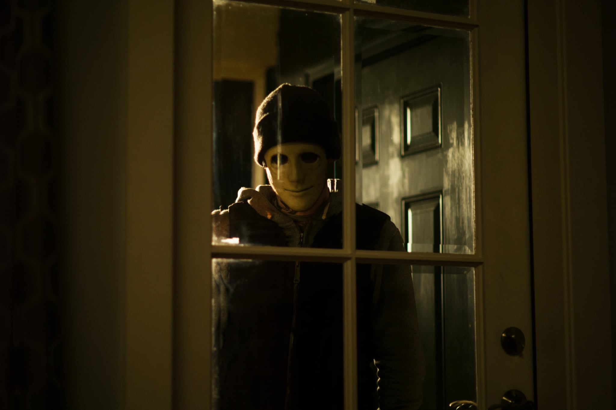 hush horror movie review entertainment