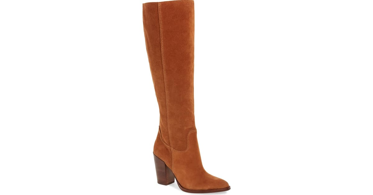 82d0d982ab3 Dolce Vita Kylar Knee High Boots