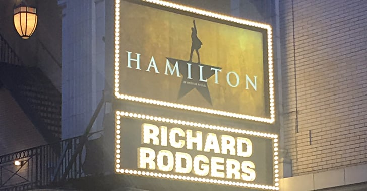 """broadway chat sites Broadway's hit musical book, music and lyrics by lin-manuel miranda inspired by the book """"alexander hamilton"""" by ron chernow choreography by andy blankenbuehler."""