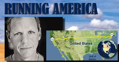 Running America Casting Call