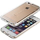 Speck Candy Shell iPhone Case — Clear ($14, originally $35)