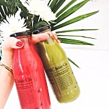 A juice a day keeps. . . Source: Instagram user nourish_yourself