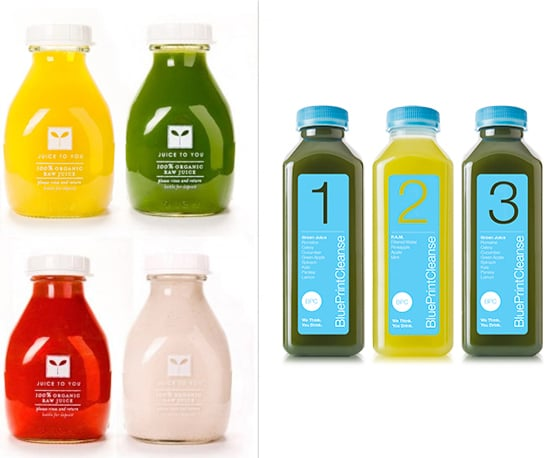Blueprint and juice to you a comparison reviews of juice cleanses blueprint and juice to you a comparison malvernweather Image collections