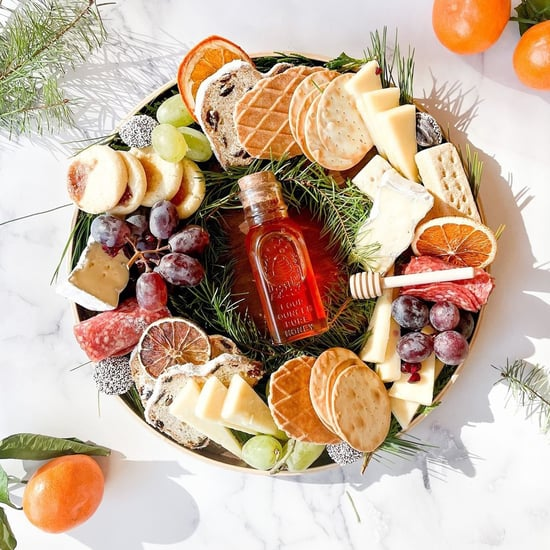 Best Winter Charcuterie Board Inspiration