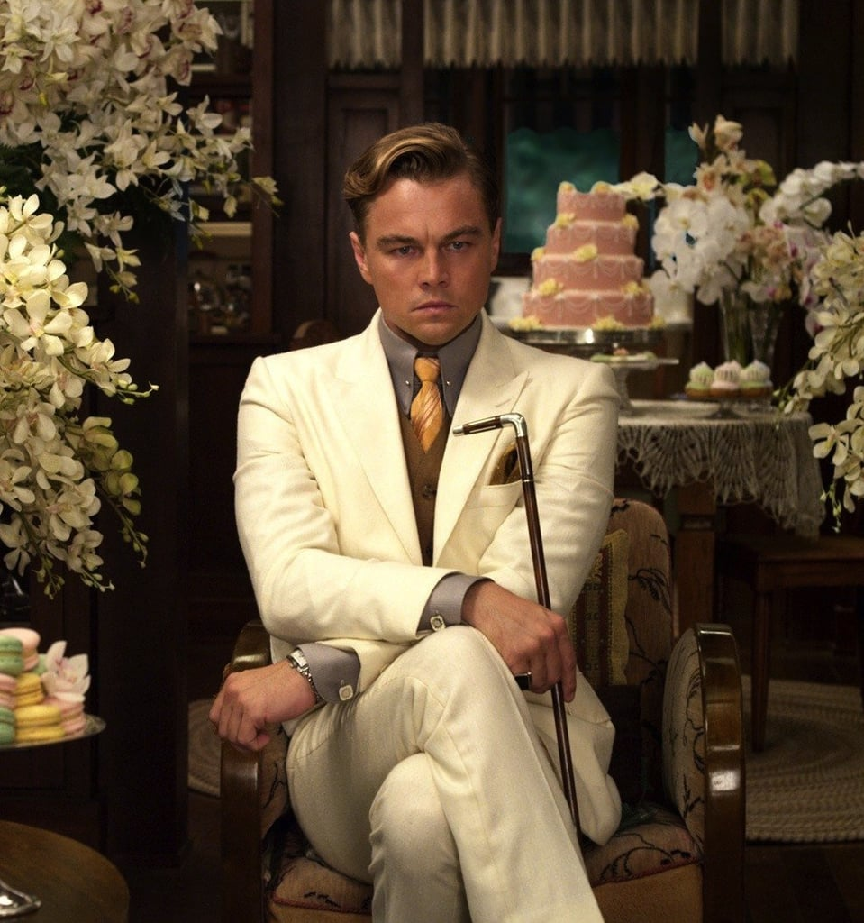 The Great Gatsby: Jay Gatsby From The Great Gatsby