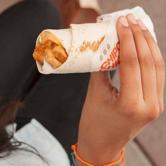 Taco Bell Foods With Highest Protein