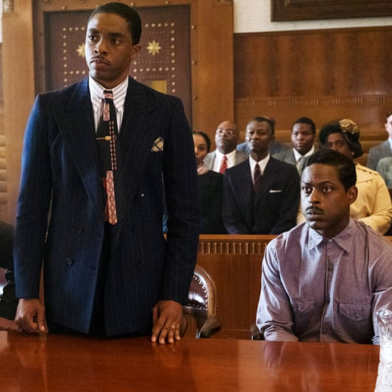 Movies Like The Trial of the Chicago 7