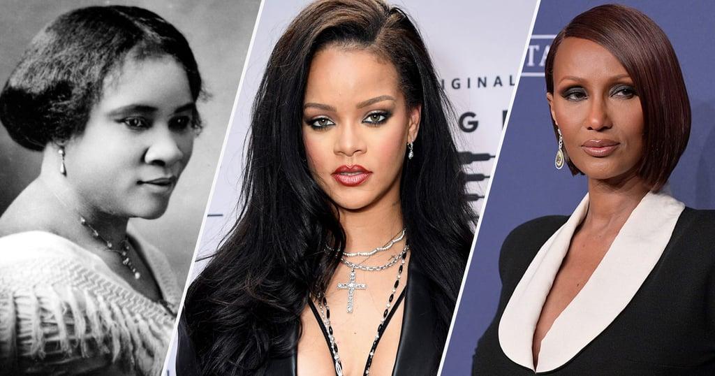 8 Black Women Who Helped Revolutionise the Beauty Industry