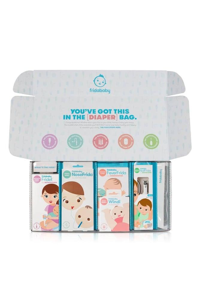 The Big Bundle of Joy Newborn Care Kit