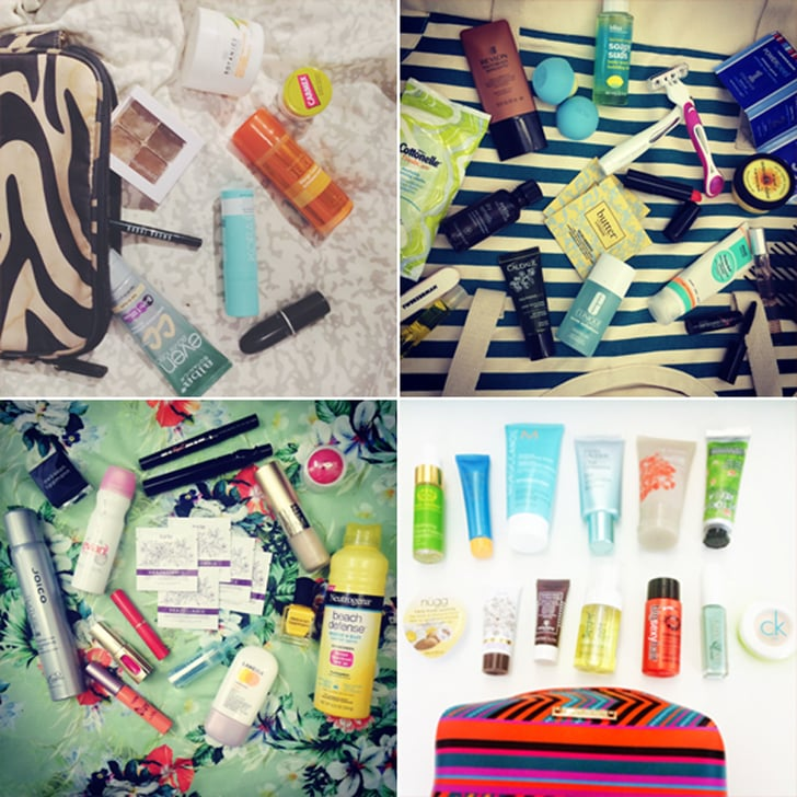 Make Sure You Pack the Right Beauty Necessities For July 4
