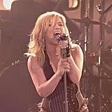 """BRIT Awards, 2006:  """"Since U Been Gone"""""""
