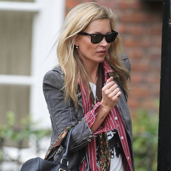 Why Kate Moss Is the Original Thrifter | Essay