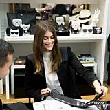 Karl Lagerfeld x Kaia Gerber