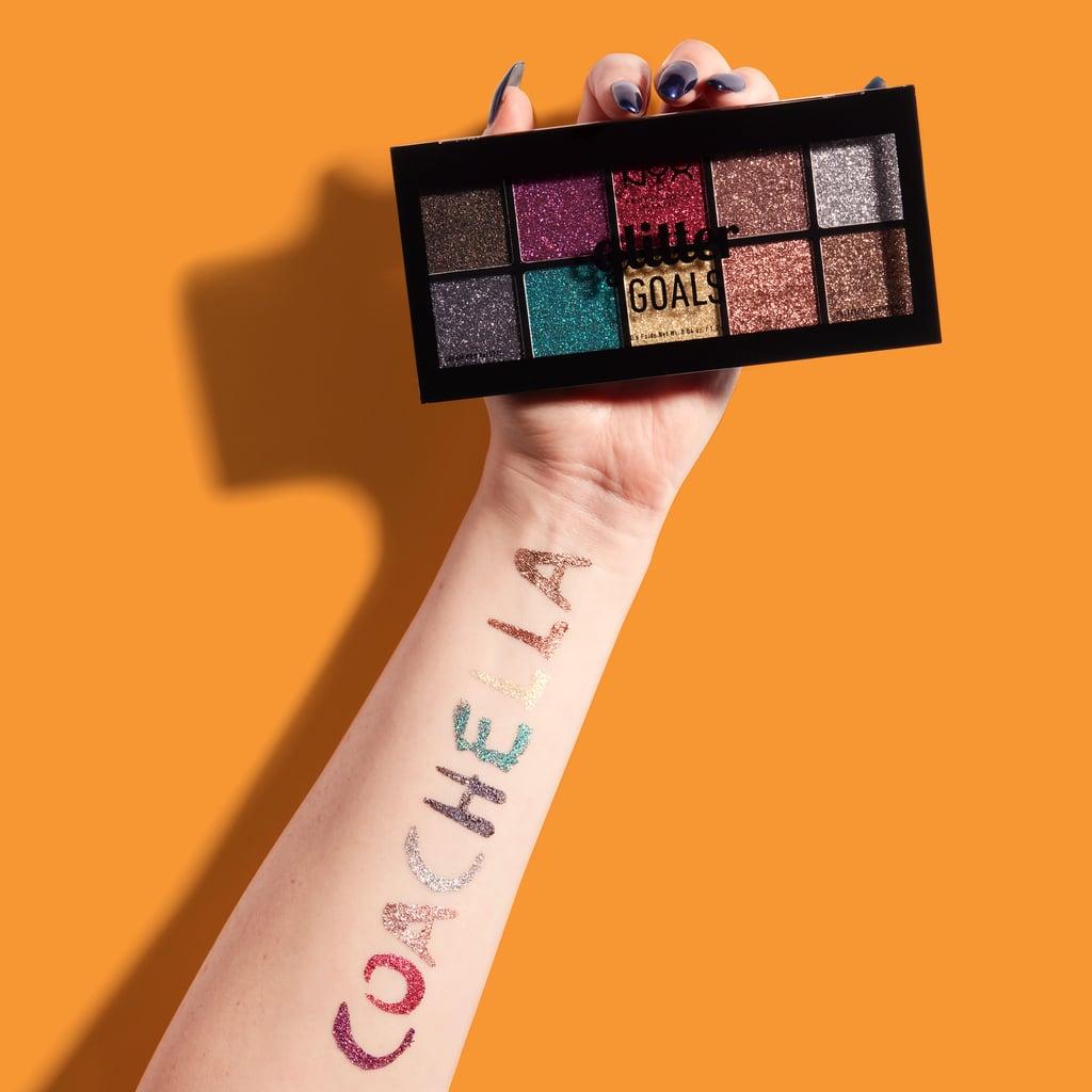 NYX Professional Makeup at Coachella 2019