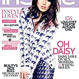 InStyle UK September 2012