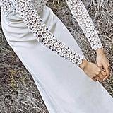 Self-Portrait Wedding Dresses Spring 2016