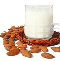 Simple Almond Milk