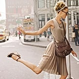 Longchamp, Spring 2012 Source: Fashion Gone Rogue