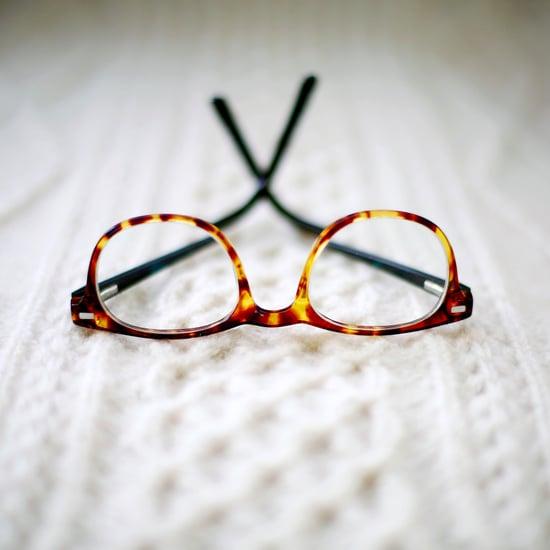 Should I Wear Glasses at My Wedding?