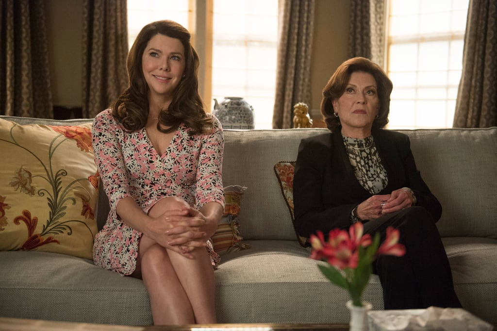 Why Gilmore Girls Should Get Another Season on Netflix