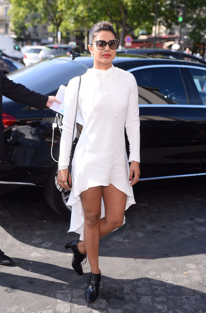 21 Style Lessons We Can All Learn From Priyanka Chopra