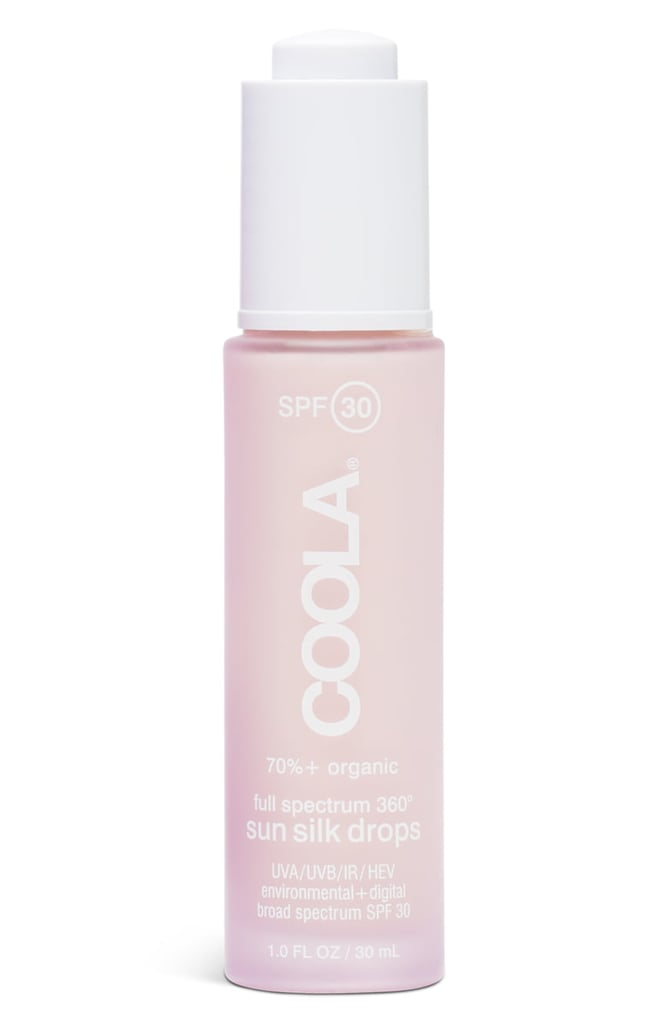 Coola Suncare Full Spectrum 360 Sun Silk Drops SPF 30