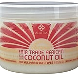 Alaffia Fair Trade African Coconut Oil
