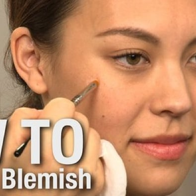 Sugar Shout Out: Say Bye-Bye to Blemishes!