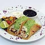 California: Fish Tacos